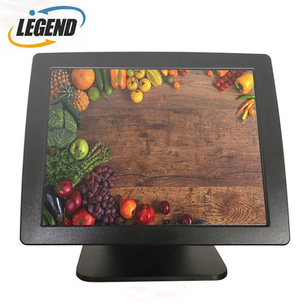 15 Inch Touch Screen Cash Register Pos System For Restaurant Ordering Machine